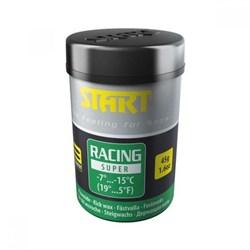 Мазь держания START Racing, (-7-15C), Green 45 g - фото 17474