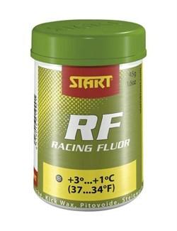 Мазь держания START RF, (+3+1 C), Yellow 45 g - фото 17479