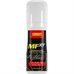 Жидкая мазь скольжения START MFXT, (+10-2 C), Red, 80 ml - фото 17498