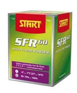 Порошок START SFR 60, (-3-10 C), 30 g - фото 17526