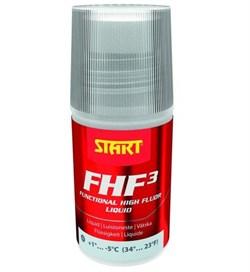 Эмульсия START FHF3, (+1-5C), 30 ml - фото 17530