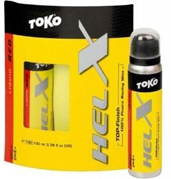 Аэрозоль TOKO HelX 100%фтор, (-4-10 C), красный, 100 ml - фото 17612