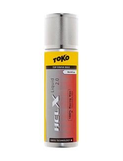 Аэрозоль TOKO HelX liquid 2.0, (-2-12 C), красный, 50 ml - фото 17613