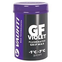 Мазь держания VAUHTI GFluor (-1-7 C), Violet K15, 45 g - фото 17635