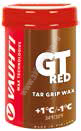 Мазь держания VAUHTI Terva, (+1-1 C), Red, 45 g - фото 17657