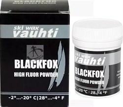 Порошок VAUHTI BlackFox, (-2-20 C), 30 g - фото 17721
