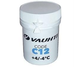 Порошок VAUHTI C12, (+4-4 C), 30 g - фото 17723