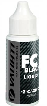 Фторовая жидкость VAUHTI Black, (-2-20 C), 40 g - фото 17739