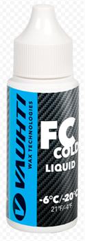 Фторовая жидкость VAUHTI COLD, (-6-20 C), 40 g - фото 17740