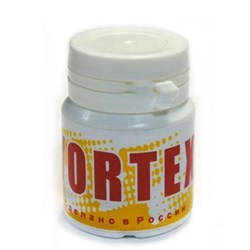 Порошок VORTEX (0+10 C) Yellow 30г. - фото 17749