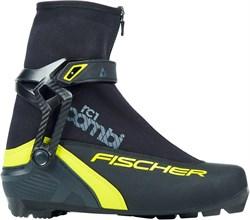 Лыжные ботинки FISCHER RC 1 COMBI 19/20 S46319 - фото 17805