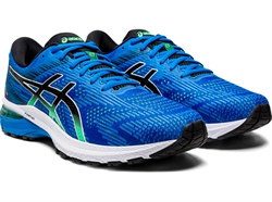 Кроссовки ASICS GT-2000 8 BLUE/BLACK - фото 18078