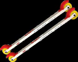 Лыжероллеры VIPSPORT Skate 70 - фото 18397