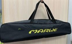 Чехол для лыжероллеров MARWE черный - фото 18491
