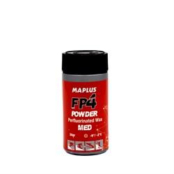 Порошок MAPLUS FP4 Med (-9-2 C) 30 g - фото 18641