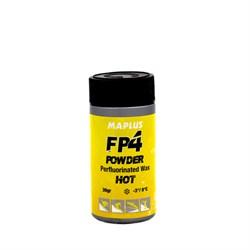Порошок MAPLUS FP4 Hot Special Molybdeno (-3/0 C) 30 g - фото 18642