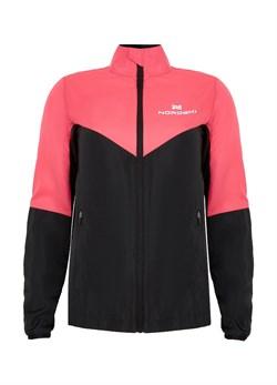 Ветровка NORDSKI Sport Pink/Black женская - фото 18838