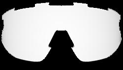 Запасная линза BLIZ прозрачная для мод. Matrix - фото 18928