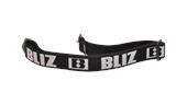 Резинка 20 мм для очков BLIZ моделей Pursuit, Pursuit XT, Pursuit XT Racing, Pace - фото 19004