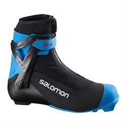 Ботинки лыжные SALOMON S/LAB CARBON SKATE Prolink 20/21 - фото 19032