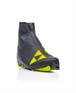 Ботинки лыжные FISCHER CARBONLITE CLASSIC 20/21