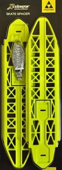 Платформа XCEL SKATE SPACER YELLOW - фото 19311