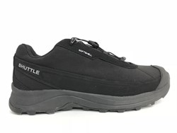 EDITEX Shuttle WP Jr Black