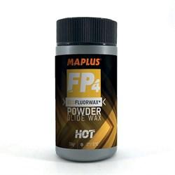 Порошок MAPLUS FP4 Hot Special (-3/0 C) 30 g - фото 19481