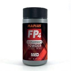 Порошок MAPLUS FP4 Med S8 (-9-2 C) 30 g - фото 19483