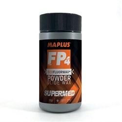 Порошок MAPLUS FP4 Super Med 30 g - фото 19485