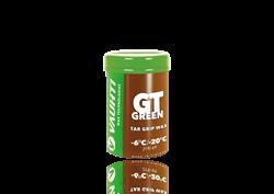 Мазь держания VAUHTI Terva, (-6-20 C), Green, 45 g - фото 19520
