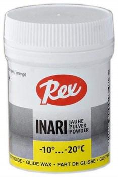 Порошок REX Inari (-10-20 C) 20г. - фото 19623