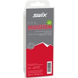 Мазь скольжения SWIX Marathon Black, с крышкой, 180 g (без фтора) - фото 19673