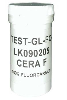 Порошок тестовый SWIX Cera F, (0-10 C), 30 g - фото 19677