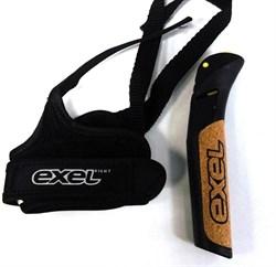 Пробковая ручка+темляк EXEL WC grip+WORLD CUP L - фото 20061