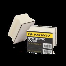 Растирка VAUHTI Synthetic с наждачкой - фото 20150