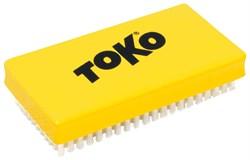 Щетка TOKO полировочная - фото 20201