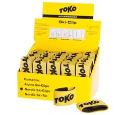 Связки TOKO для беговых лыж - фото 20220