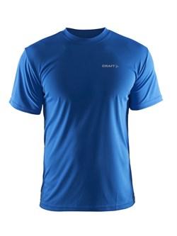 Футболка CRAFT Prime Run мужская Blue - фото 20369