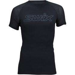 Футболка SWIX RaceX Light SS мужская Blue - фото 20417