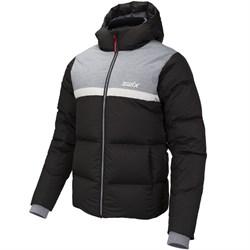 Куртка пуховая SWIX Focus мужскаяBlack - фото 20425