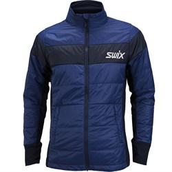 Куртка SWIX Surmout Primaloft мужская - фото 20633