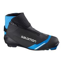 Ботинки лыжные SALOMON S/RACE CLASSIC Junior Prolink 20/21 - фото 20669