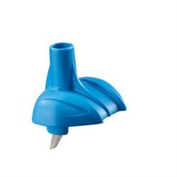 Лапки SALOMON S/LAB Carbon BASKET Blue 9mm - фото 20681