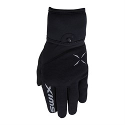 Перчатки SWIX AtlasX женские Black - фото 20845