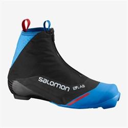 Ботинки лыжные SALOMON S/LAB CARBON CLASSIC Prolink 19/20 - фото 20917