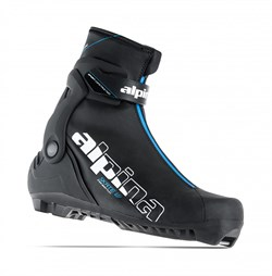 Ботинки лыжные ALPINA ASK EVE Женские - фото 20927