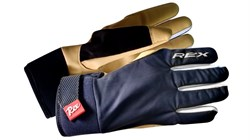 Перчатки REX RTech Hanska лыжные - фото 20965