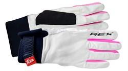 Перчатки REX RTech Hanska женские - фото 20966