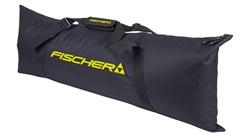 Чехол для лыжероллеров FISCHER на 3 пары - фото 21030